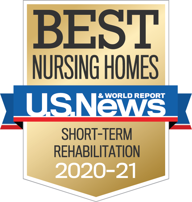 Best Nursing Homes US News 2018 - 2019