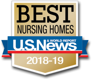 Best Nursing Homes - U.S. News 2018-2019