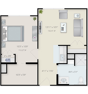 Taneytown_FloorPlans_Furnished_LHS_TT_1b1b_staged_rev2.jpg