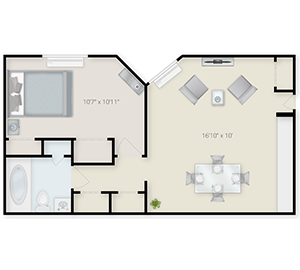 HarmonyHall_FloorPlans_Furnished_LHS_HH_Deluxe_1b1b_staged_rev2.png