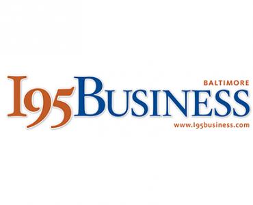 i95 Business Logo